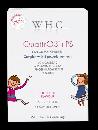 Picture of QuattrO3 + PS
