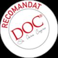 RecommendedDOCBadge