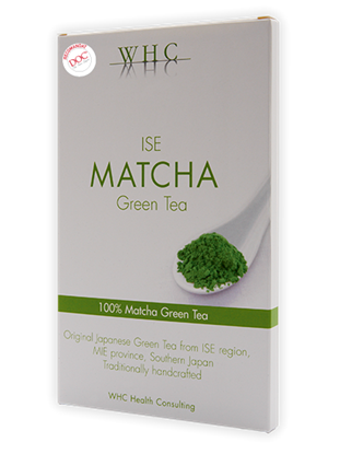 Immagine di MATCHA Green Tea