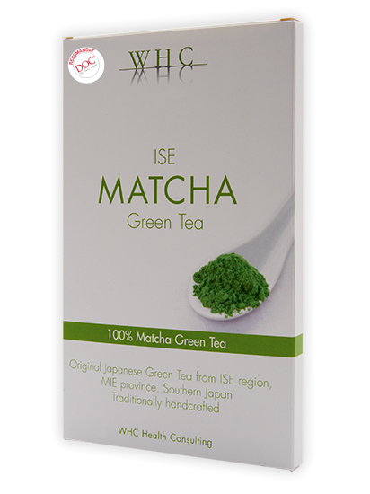 Picture of MATCHA Green Tea