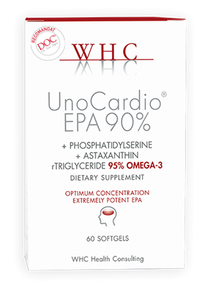 Picture of UnoCardio EPA 90%