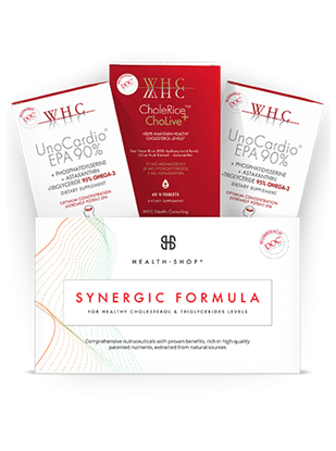 Imagine Synergic Formula Combo