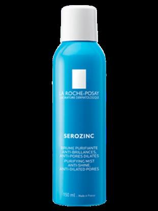 Imagine Serozinc, soluție de sulfat de zinc La Roche-Posay