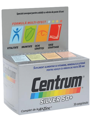 Picture of CENTRUM Silver 50+