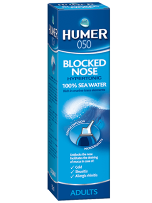 Picture of Humer Spray Nazal pentru adulți