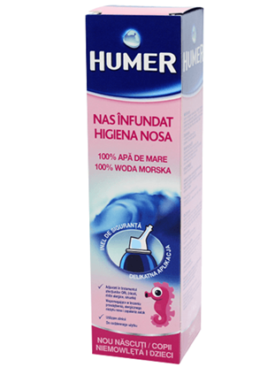 Picture of Humer Spray Nazal