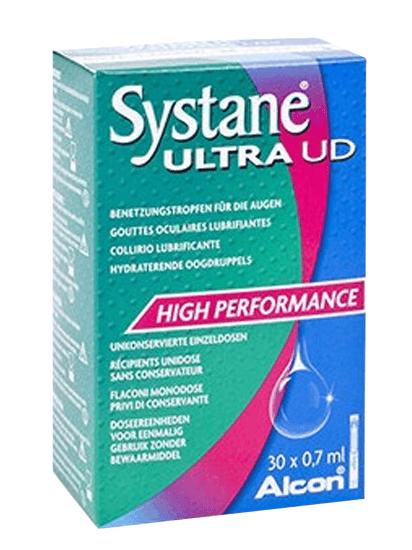Imagine Picături oftalmice Systane Ultra UD