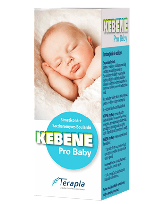Picture of Kebene Pro Baby