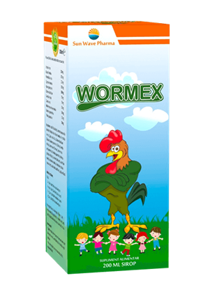 Imagine Wormex